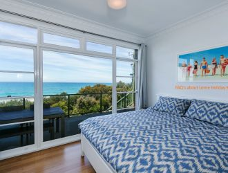 Frequently asked questions about Lorne Holiday Stays