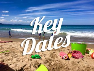 Key Lorne Dates 2016