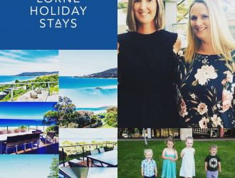 Lorne Holiday Stays turns 5!